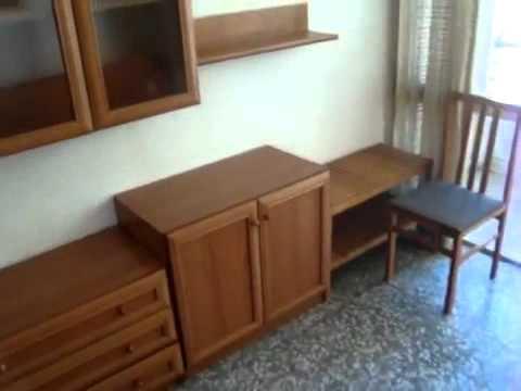 Alquiler Piso en Barcelona - Acogedor piso en Poble Nou