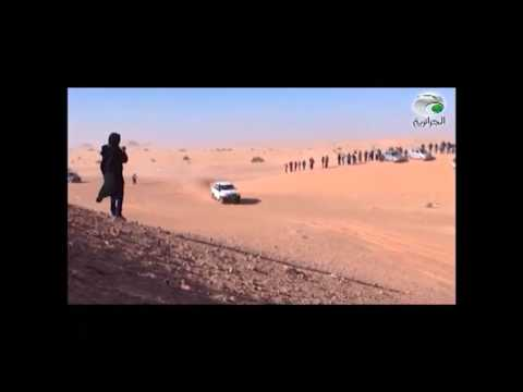 Rally Hassi Messaoud Algérie