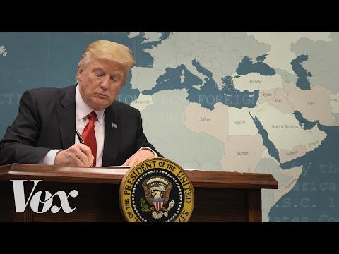 Trump's immigration ban