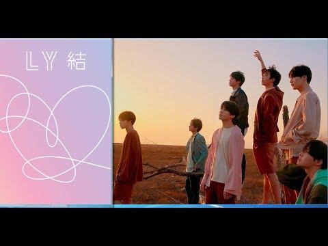 BTS(방탄소년단) -  I'm Fine[Album LOVE YOURSELF 結 'Answer'],