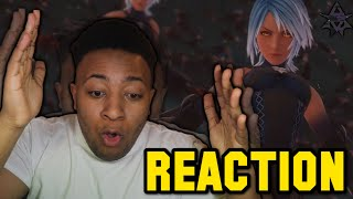 FINAL FANTASY CHARACTERS ARE BACK!!! | TRAILER REACTION - Kingdom Hearts 3 Re: Mind