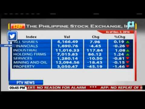 Higher than expected rise of US jobless claims helped boost PSEi