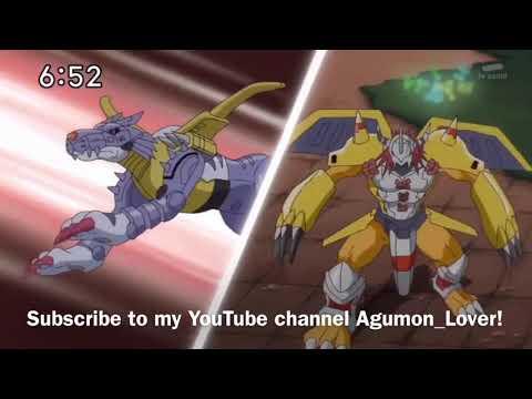 Digimon Xros (Brave Heart)