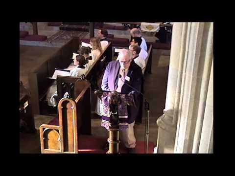 Evensong and Benediction March 2014 HD