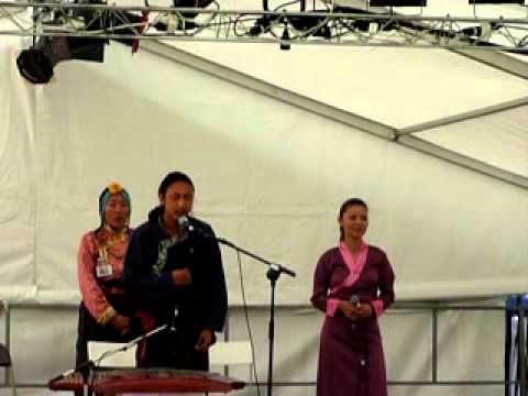 10e Festival Culturel du Tibet et des Peuples de l'Himalaya