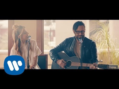 Alexander Cardinale feat. Christina Perri - Simple Things (Official Video)