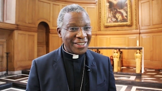 'Let's treat water as sacred' – Archbishop of Cape Town
