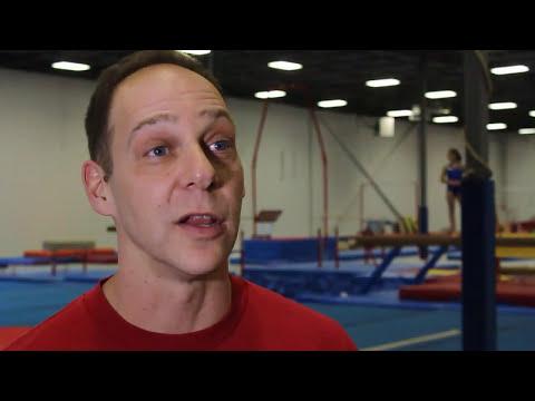 Manjaks Gymnastics