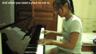 Leona Lewis- I Got You (Piano Cover)