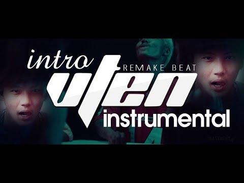 VTEN - INTRO Instrumental (Karaoke With Lyrics) || Original Remake Beat || Nepali Hip-Hop Rap Song
