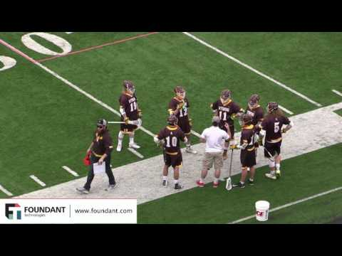 3-24-2017 MSU vs Wyoming Lacrosse pt. 1