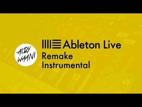 Zedd - Stay Ft. Alessia Cara (Ableton Live Remake) Project File