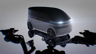 A Radical Approach t๐ Making Electric Vehicles | The New Method | Arrival