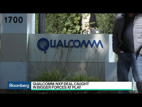 Why Qualcomm Decided to Scrap Its Bid for NXP