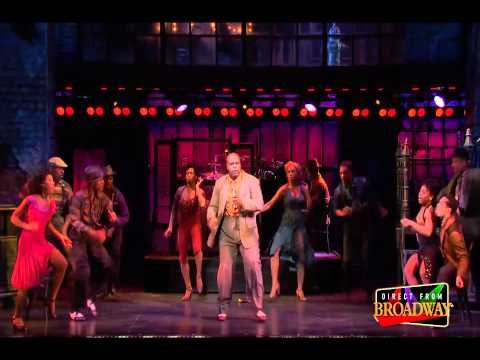 Direct From Broadway! Memphis-2010 Tony Award Winner-Best Musical