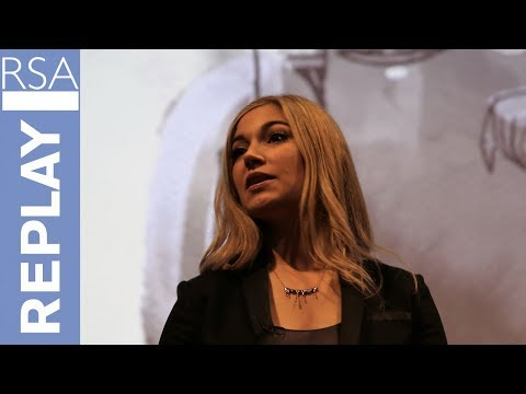 What Makes People Do Bad Things? | Julia Shaw | RSA Replay