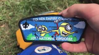 2017 National Scout Jamboree - Troop 606