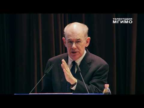 Mearsheimer MGIMO Moscow-Relations between Russia and the West in the Ukraine crisis p1