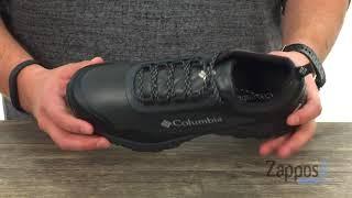 irrigon trail mid outdry extreme hiking shoes