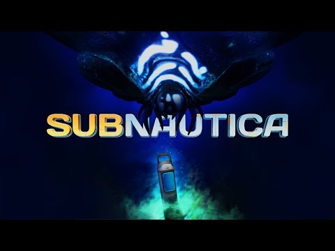 Subnautica - THIS SHOULD NOT BE HERE. Multiplayer Time Capsule Update & MAJOR DLC INFO! - Gamplay