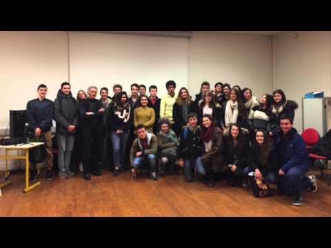 Interview avec le polytechnicien M Bernard LAPONCHE par Parlement Balzac