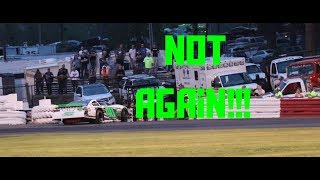 Bowman Gray - 5-5-2018 - Street Stocks - 20-Lapper