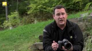 How-To Video Series: HDR Photography – Nikon Canada