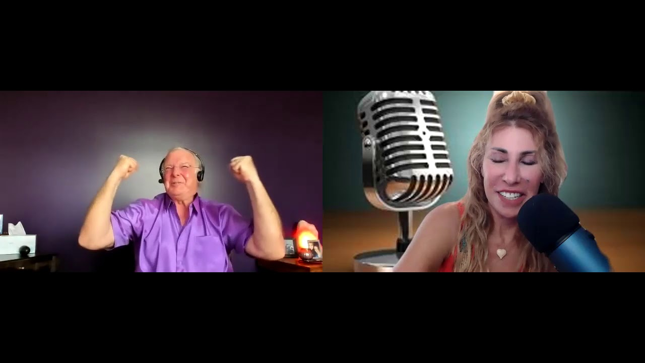 DR CHRISTOPHER MACKLIN Divine #Healing in Challenging Times DARE TO DREAM podcast w/ DEBBI DACHINGER