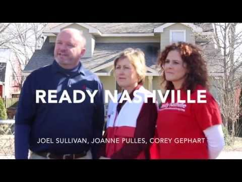 Ready Nashville