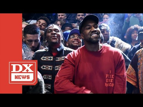 """Kanye West Reportedly Settles $84M Class Action Case """"The Life of Pablo"""" Rollout Mp3"""