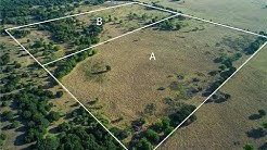 Coffee City Texas Unrestricted 4.5 Acre Discount Land