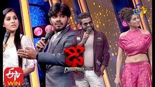 Sudheer | Rashmi | Hyper Aadi | Pradeep | Funny Joke | Dhee Jodi | 18th December 2019 | ETV Telugu