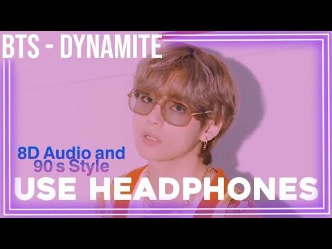 bts---dynamite-  -𝟴𝗗-𝗔𝘂𝗱𝗶𝗼-𝗮𝗻𝗱-𝟵𝟬'𝘀-𝗦𝘁𝘆𝗹𝗲