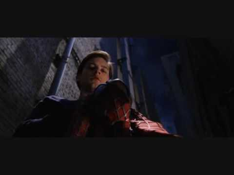 (Spider-Man) Bon Jovi