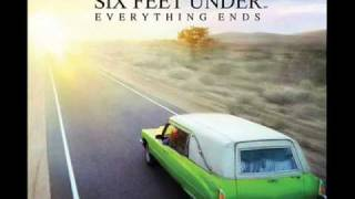 Jem - Amazing Life (Six Feet Under OST)
