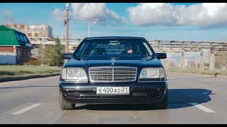 Download Самый красивый Mercedes. Тест-драйв. Anton Avtoman. Mp3 and Videos