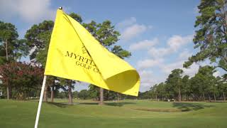 PineHills Golf Course, Myrtlewood