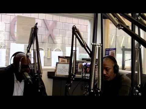 Police Accountability -BLEA Damon K. Jones on the Darrel Davis Show WVOX FM