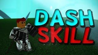 Nuova abilità nel lignaggio Ladro - Roblox rogue lineage Dash abilità (S2 Episodio 6)
