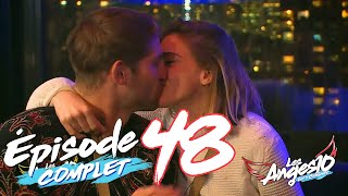 Les Anges 10 (Replay entier) - Episode 48 : Sarah vs Sarah