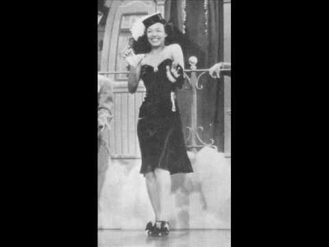Red Wagon - Dandridge Sisters w Jimmy Lunceford Band 1940