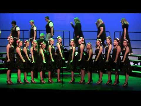 Wood River High School Holiday Choir Concert