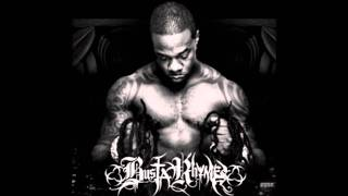 Busta Rhymes - Break ya Neck Original HD HQ