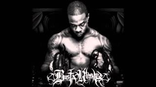 Busta Rhymes - Break ya Neck Original HD HQ