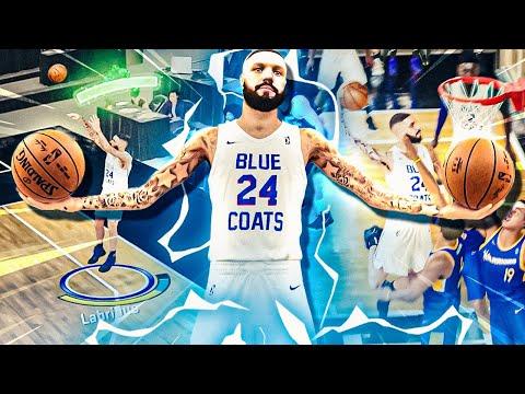 NBA 2K21 MA CARRIÈRE NEXT GEN #6 : MATCH POUR LE TITRE !! ( G-League )