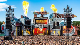 Dominator Festival 2019 - Rally of Retribution | Official aftermovie