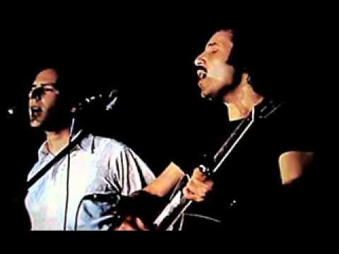 Simon & Garfunkel - Lightning Express - Live (audio)