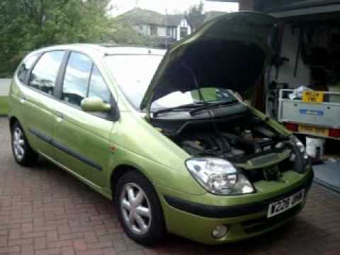 renault clio dci most common engine running problems doovi. Black Bedroom Furniture Sets. Home Design Ideas