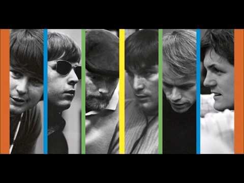 Top 100 Beach Boys Songs