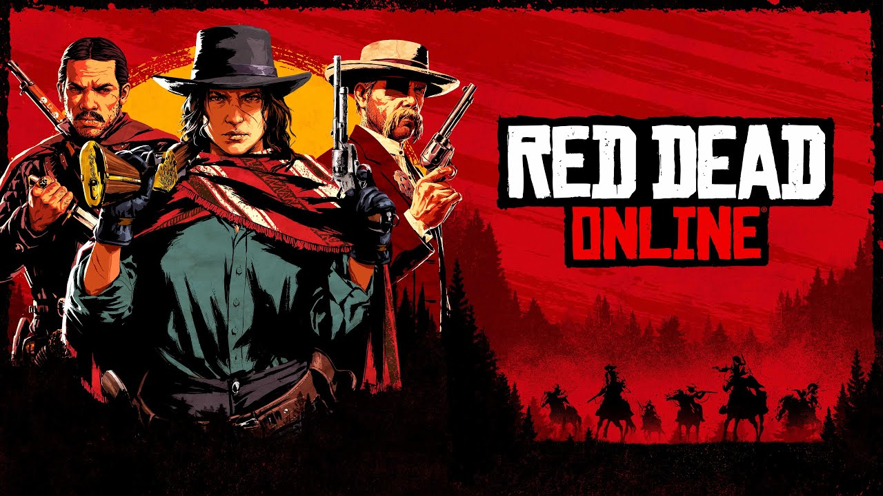 Red Dead Online Standalone ya disponible